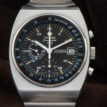 Omega Speedmaster Date Acier 42mm France, Paris