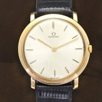 Omega De Ville Or jaune 31mm France, Paris