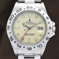 Rolex Explorer II Acier 39mm France, Paris
