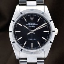Rolex Air King Precision Acier 34mm France, Paris