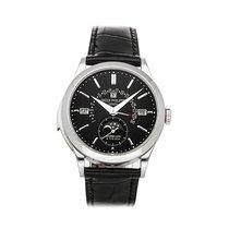 Patek Philippe Minute Repeater Perpetual Calendar Platinum 40mm Black No numerals