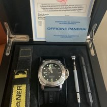 Panerai Luminor Submersible PAM 00024 2008 rabljen