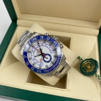 Rolex Yacht-Master II 116680 2013 pre-owned