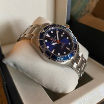 Certina DS Action Steel 43mm Blue