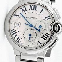 Cartier Witgoud 47mm Automatisch W6920031 tweedehands