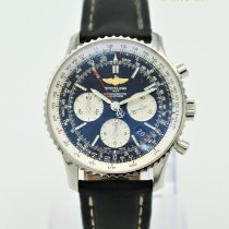 Breitling Navitimer 01 AB0120 Good Steel 43mm Automatic