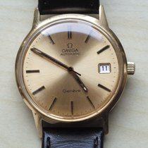 Omega Genève 166.0163 1973 pre-owned
