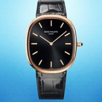 Patek Philippe Golden Ellipse new 2020 Automatic Watch with original box and original papers 5738R-001