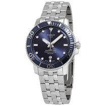 Tissot T1204071104101 Zeljezo 2020 Seastar 1000 43mm nov