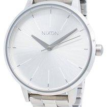 Nixon Reloj de dama 37mm Cuarzo nuevo Reloj con estuche y documentos originales