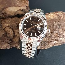 Rolex Lady-Datejust neu 2020 Automatik Uhr mit Original-Box und Original-Papieren 279171