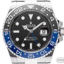 Rolex GMT-Master II 116710BLNR 2017 usados