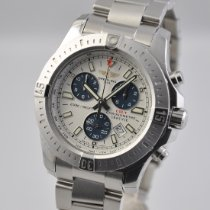Breitling Colt Chronograph Steel 44mm Silver United States of America, Ohio, Mason
