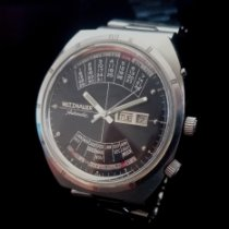 Wittnauer Wittnauer 2000 Perpetual Calendar 1970 pre-owned