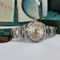 Rolex 1007 Steel 1975 Oyster Perpetual 34 34mm new