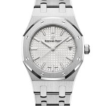 Audemars Piguet Royal Oak Selfwinding Сталь 34mm