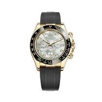 Rolex Daytona 116518 LN nuevo