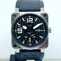 Bell & Ross BR 03-51 GMT BR03-51 GMT 2010 pre-owned