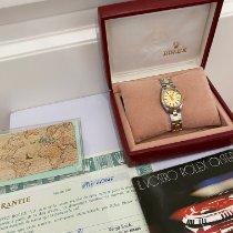 Rolex Lady-Datejust Acero y oro 26mm Oro Sin cifras España, Premia de Dalt