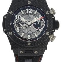 Hublot Carbone Big Bang Unico 45mm occasion