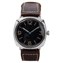 Panerai PAM00721 Steel Special Editions 47mm pre-owned United States of America, Minnesota, Minneapolis