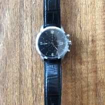 Tissot Steel 44mm Automatic T055.427.16.057.00 pre-owned