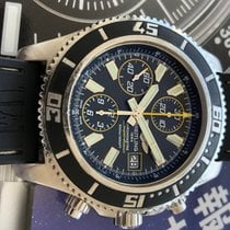 Breitling Superocean Chronograph II A13341 pre-owned