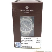 Patek Philippe Aquanaut 5167/1A-001 2019 new