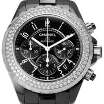 Chanel J12 H1009 2010 occasion