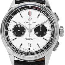 Breitling AB0118221G1P1 2019 használt