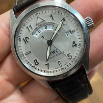 IWC Pilot Spitfire UTC IW325107 pre-owned