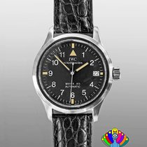 IWC Pilot Mark 3241-001 1999 pre-owned