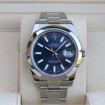 Rolex 116300 Steel Datejust II 41mm new United States of America, New York, New York