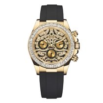 Rolex 116588TBR Yellow gold Daytona 40mm new United States of America, New York, New York