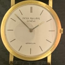 Patek Philippe Calatrava Yellow gold United States of America, New York, Great Neck