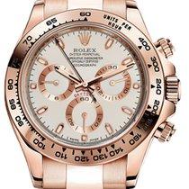 Rolex 116505 Rose gold Daytona 40mm new United States of America, New York, New York