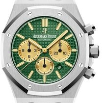 Audemars Piguet 26332PT.OO.1220PT.01 Платина 2020 Royal Oak Selfwinding 41mm новые