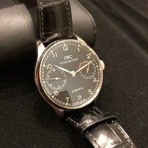 IWC Portuguese Automatic IW500109 2016 pre-owned