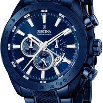 Festina F16887/1 new