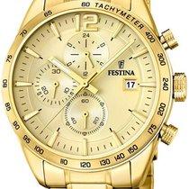 Festina Steel F20266/1 new
