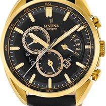Festina F20268/3 new