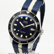 Oris Divers Sixty Five 01 733 7720 4055-07 5 21 29FC new