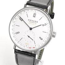 NOMOS Tangente Neomatik nieuw Automatisch Horloge met originele doos en originele papieren 180