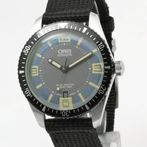 Oris Steel 40mm Automatic 01733770740650752024 pre-owned