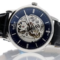 Edox Les Bémonts 85300 3 BUIN 2019 new