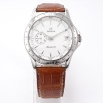 Zenith Steel 38mm Automatic zenith 682 pre-owned