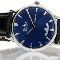 Edox Les Bémonts 83015 3 BUIN 2019 new