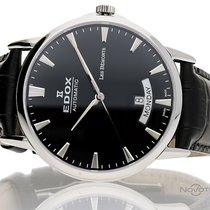 Edox Les Bémonts 83015 3 NIN 2019 new