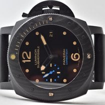 Panerai Luminor Submersible 1950 3 Days Automatic PAM00616 2017 pre-owned