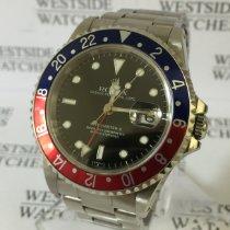 Rolex GMT-Master 16700 1999 usados